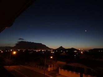 a beautiful night