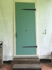 Door of Yucca House