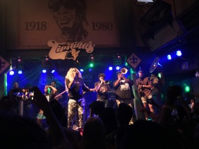 Freedia, Tank, & Soul Rebels