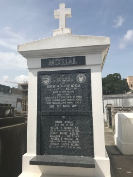 Morial Tomb
