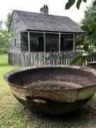 Sugarcane kettles