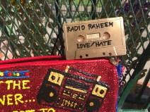 Radio Raheem Close